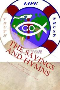 BookCoverImage Sayings and Hymns