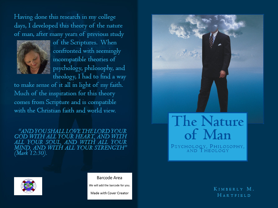 nature of man book cover Tips For Dating In High School